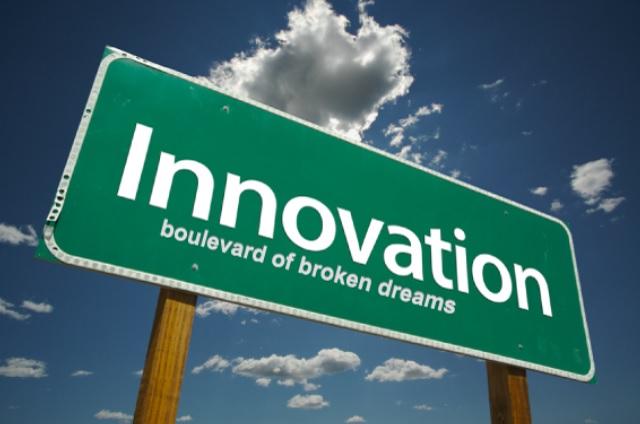 Comment gérer l'échec dans un processus d'innovation ?