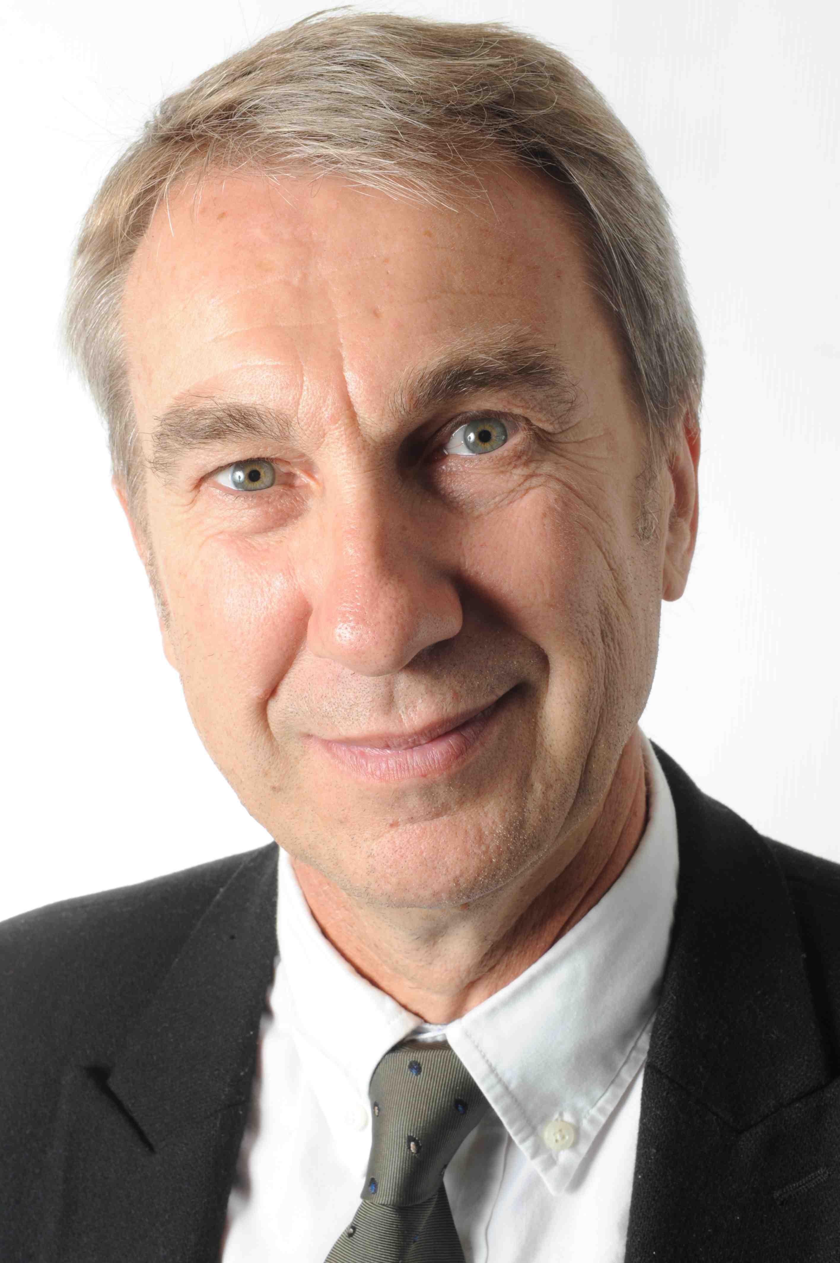 Alain Jolly