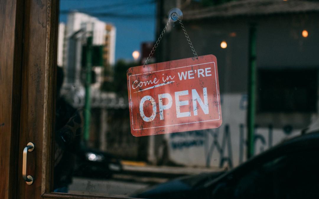 Les magasins expérimentaux ou comment mieux innover dans la relation aux consommateurs ?