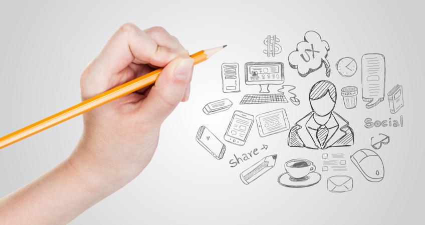 User Xperience & innovation – Stéphanie Buisine