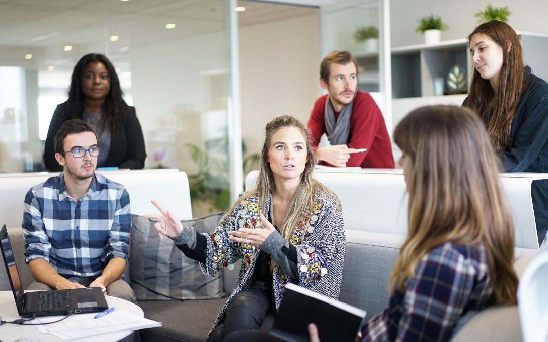 Mixer les profils pour améliorer votre Return On Innovation (ROI)