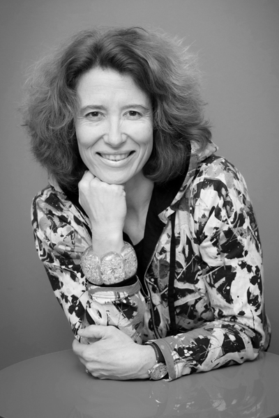 Elisabeth Laville