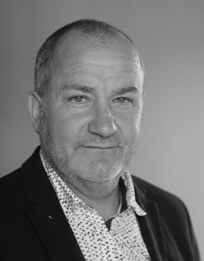 Stéphane Gouin