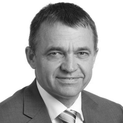 André Sergent